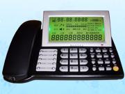 润普M90小时数码录音电话