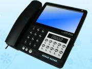 润普领导专用彩屏录音电话机