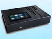 润普4线嵌入式触屏网络录音系统