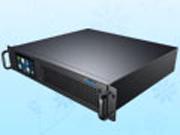 润普CN系列24路机架式触屏录音仪