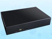 润普四路嵌入式网络录音系统