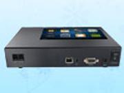 润普单线嵌入式触屏网络录音系统