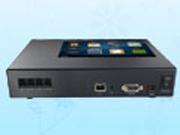 润普双路嵌入式触屏网络录音系统