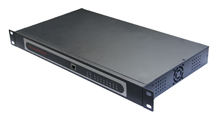 润普12路嵌入式网络电话录音系统