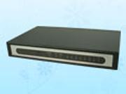 润普8路嵌入式网络录音系统