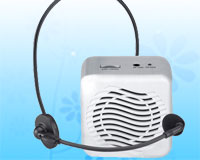 润普RP-M120微型放音器